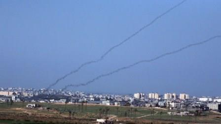 Rocket_fire_from_Gaza3