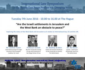Hague Symposium Invitation 7 June 2016 Finalversion