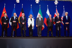 Deadline for Nuclear Talks with Iran