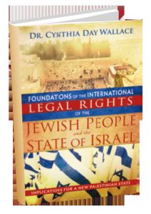Cynthia Wallace book