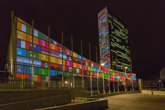 Holiday miracle in New York: UN recognizes Yom Kippur as official holiday!