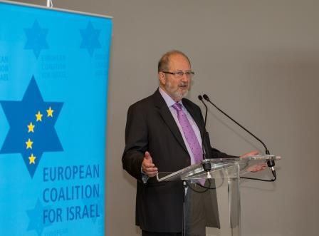 ECI hosted High Level Breakfast meeting in the UN Headquarters in New York in preparation for Yom Kippur