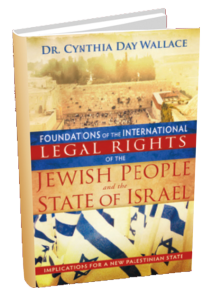 book - Legal rights jewish people