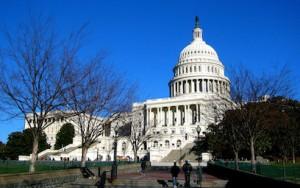 US Congress Capitol Hill