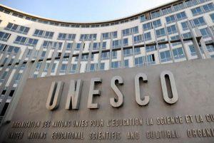 Unesco Paris