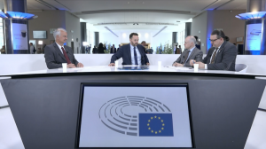 European Report Brussels