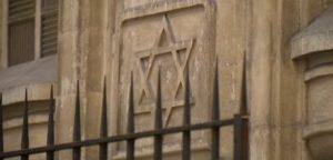 anti-Semitism Europe