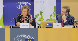 ECI 15th anniverary at EP
