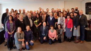 Kielce conference