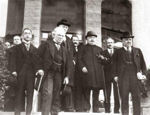 San Remo 1920