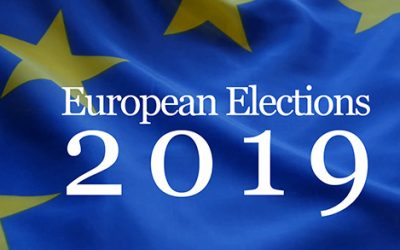 ECI presents ´red lines´ ahead of EU-elections this week. Civil duty to pray and vote in the elections.