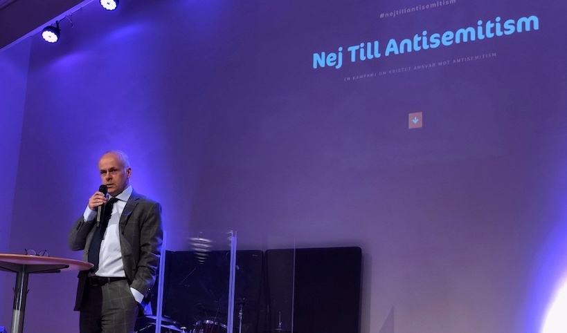 ECI invites Malmö City Council to partner in combating local anti-Semitism