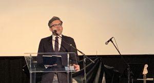 ECI Holocaus Remembrance event 2020