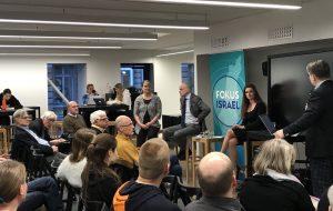 Fokus Israel 2020 Helsinki
