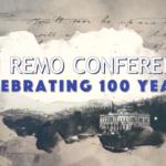 ECI - San Remo 100 years