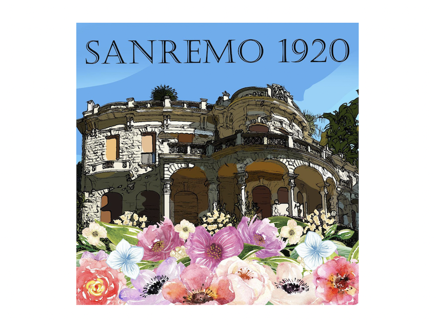 Sanremo prepares for grand finale of centenary year – ECI: 1920 Peace Conference gave the Jewish people their own Magna Carta and marked a renaissance of Jewish culture