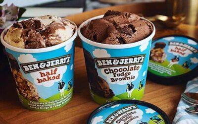 Ben & Jerry's ice cream boycott reveals new flavour of antisemitism