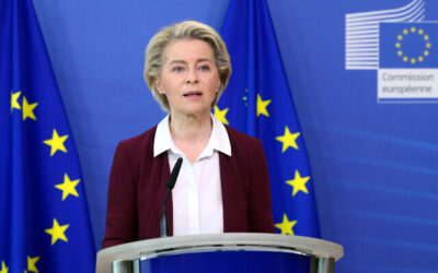 The European Commission delivers; first ever EU strategy on combating antisemitism and fostering Jewish life